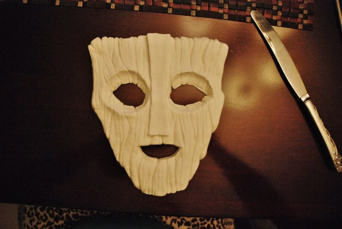 A Real Version Of The Mask From The Movie The Mask (11 pics)