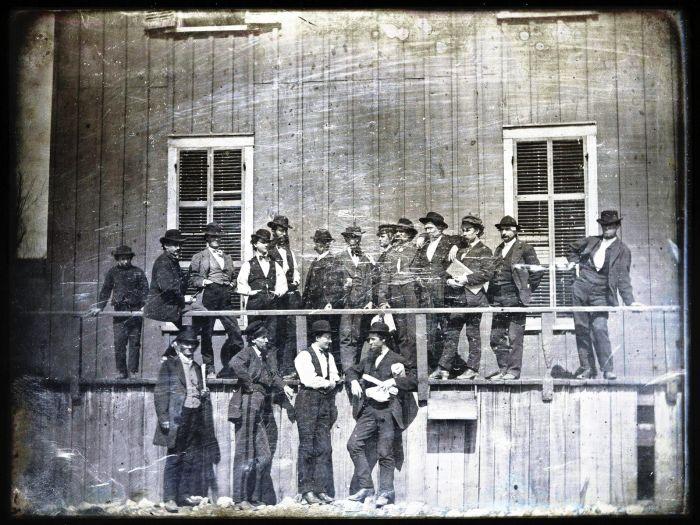 A Bold Look At The History Of Slavery (21 pics)