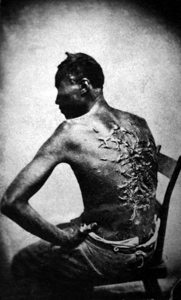 A Bold Look At The History Of Slavery (21 pics)