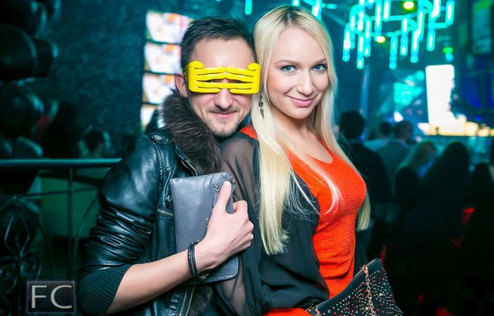 Take A Look At How People Party In Russia (47 pics)