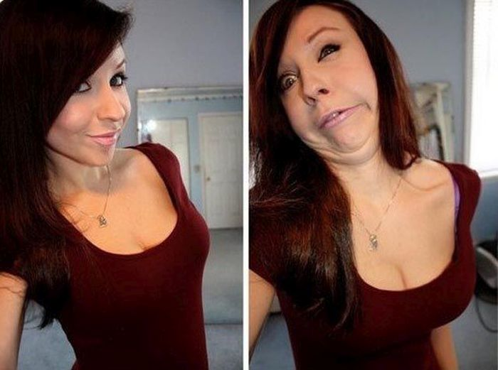 These Women Are Just Plain Weird (57 pics)