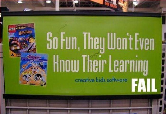Get Good At Grammar Or Get Made Fun Of (33 pics)