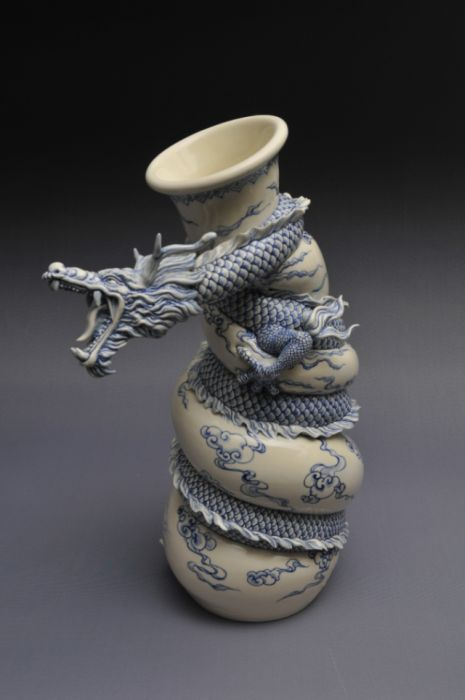 I Bet You Never Knew Pottery Could Be This Awesome (23 pics)