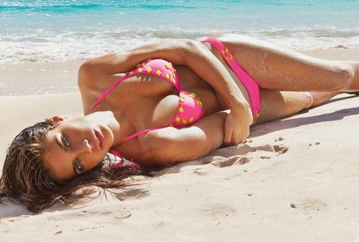 Sara Sampaio Is Drop Dead Gorgeous (33 pics)