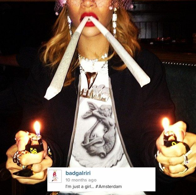 Ridiculous Things Celebrities Post On Instagram (29 pics)