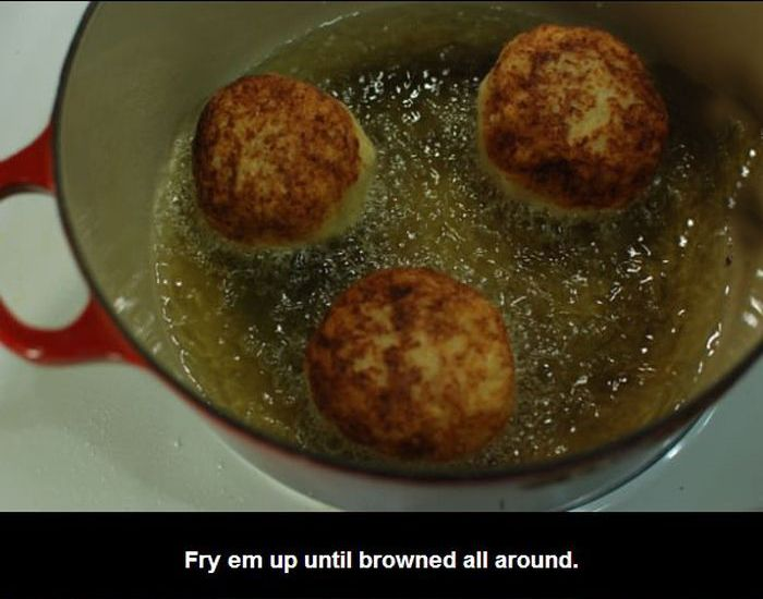 how to make golden brown hash browns