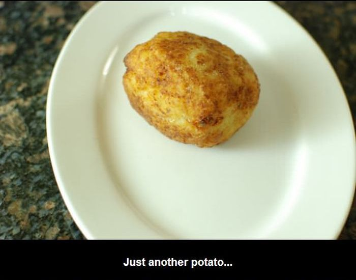 How To Make Eggs Wrapped In Hash Browns (13 pics)