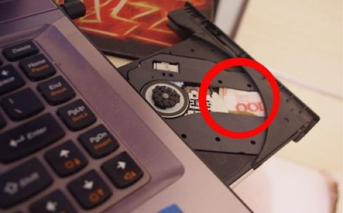 Cool Places To Hide Money That No One Will Ever Find (10 pics)