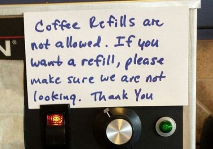 Work Fails & Job LOLs. Part 23 (46 pics)