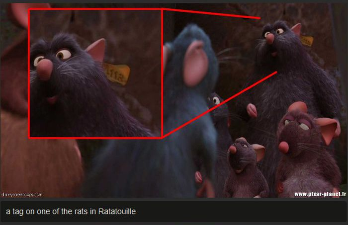 Why Is A113 So Important To Disney Animators? (19 pics)