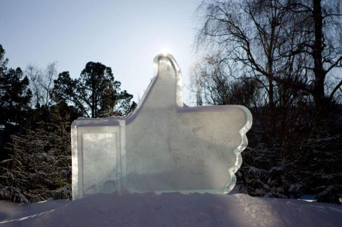 See What It Takes To Keep Facebook Up And Running (22 pics)