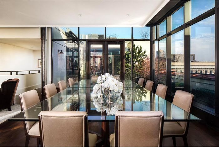 You Can Buy Jon Bon Jovi's Penthouse For $ 37.5 million (22 pics)