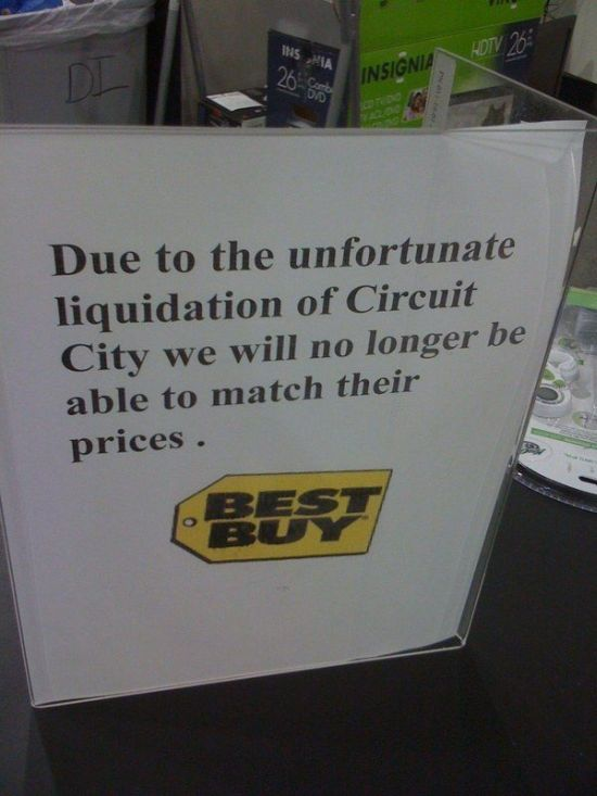 Sarcastic Signs That Will Make You LOL (31 pics)