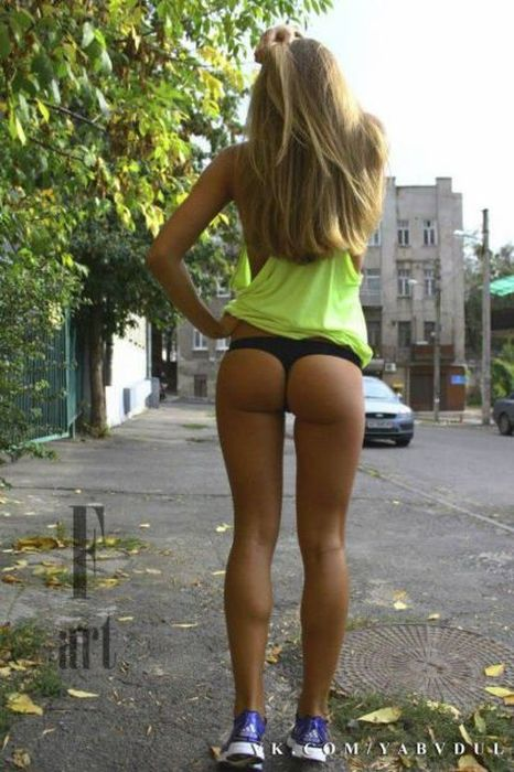 These Butts Will Make You Happy (73 pics)