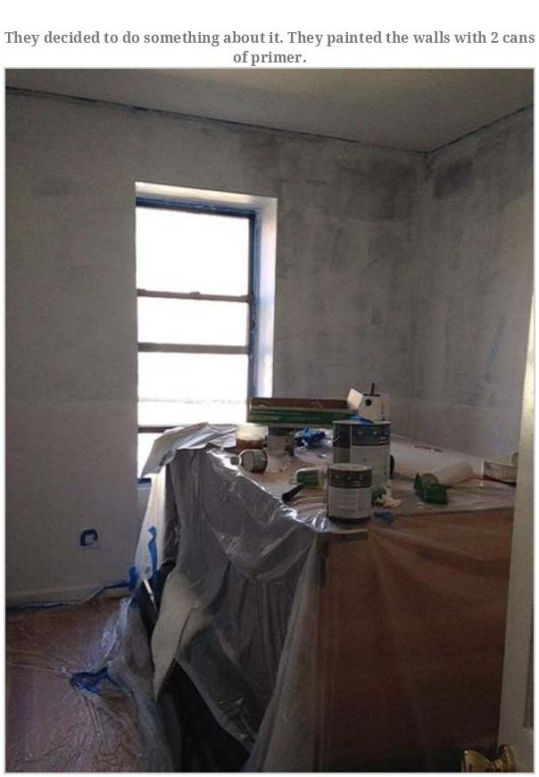 Roommate Bails On His Apartment And Leaves A Mess (10 pics)