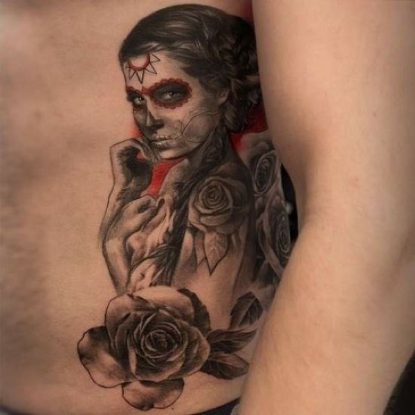 These Tattoos Are Straight Up Epic (55 pics)