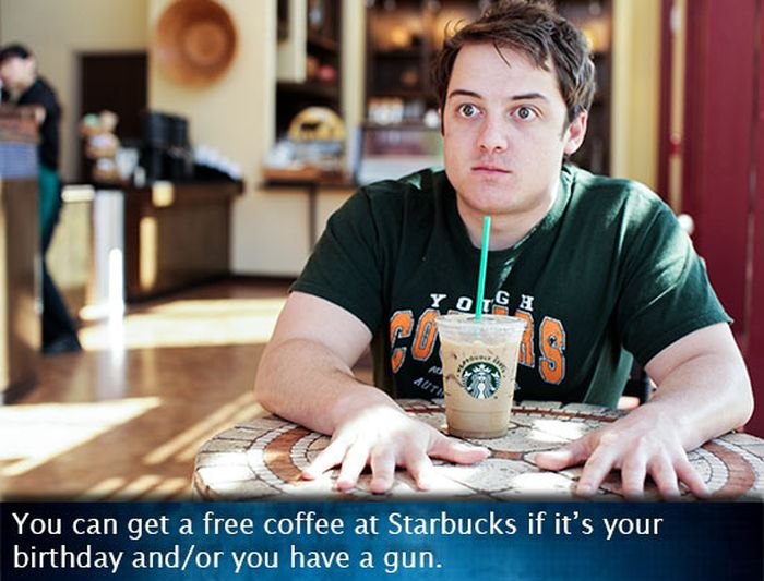 Life Advice That You Should Never Listen To (21 pics)