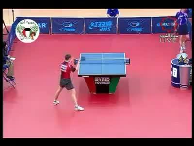 Ping Pong Game Winning Point