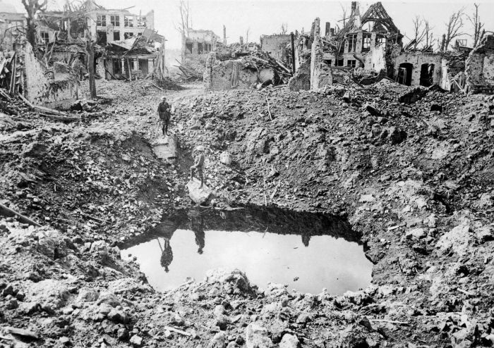 These Photos Capture World War I Perfectly (45 pics)