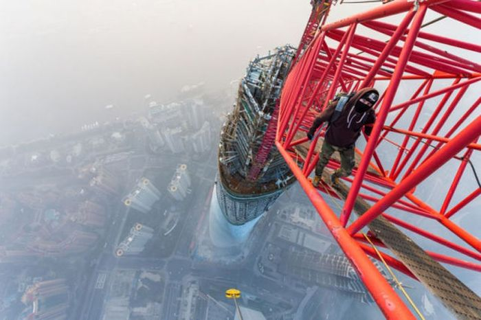 These Humans Have Accomplished Amazing Things (25 pics)
