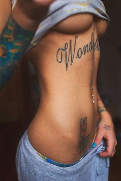 There's Nothing Hotter Than A Girl With Good Ink (42 pics)