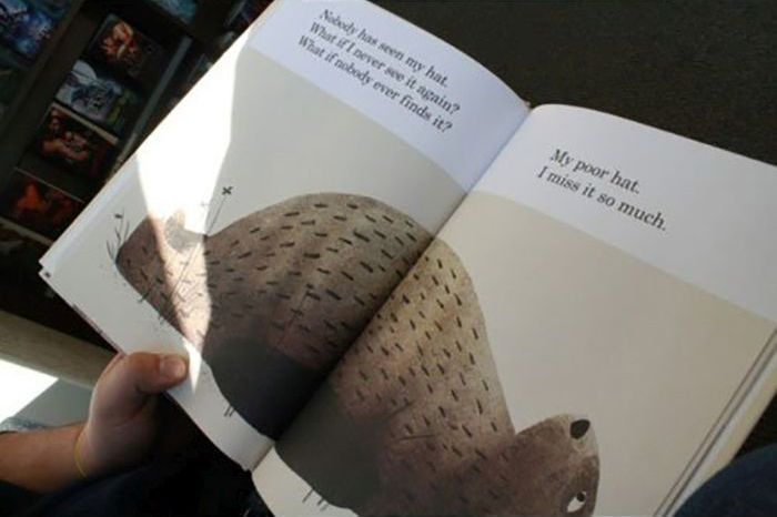 This Book Will Make You Say WTF? (15 pics)