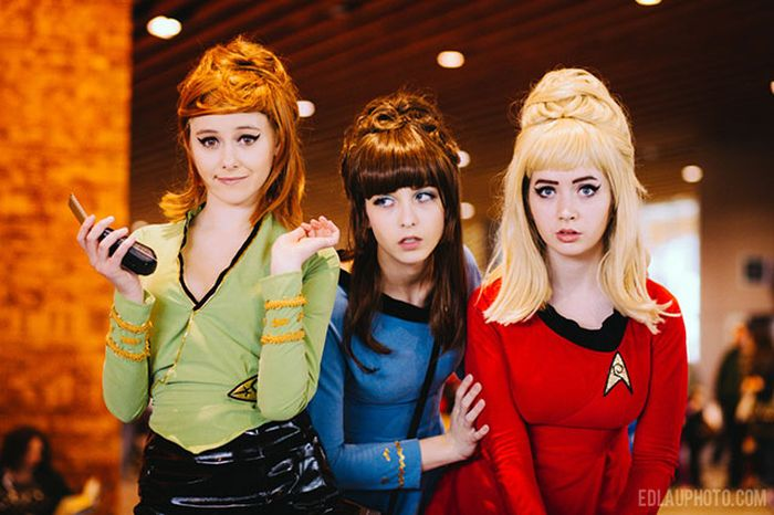 Amazing Examples Of Awesome Cosplay (37 pics)