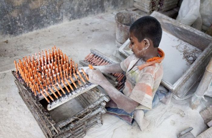 This Is What Poverty Truly Looks Like (14 pics)