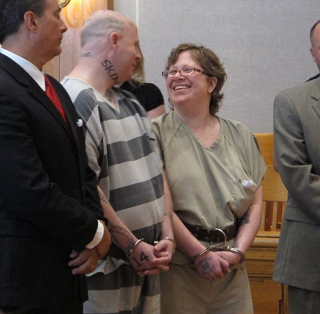 These Murderers Say They Wish They Killed More (6 pics)