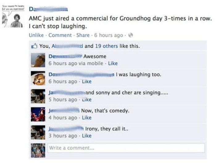 The Best Puns You're Going To See Today (35 pics)