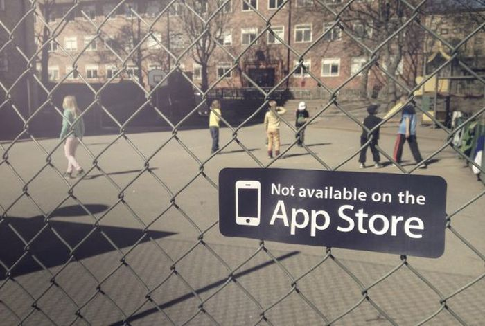 What The World Would Look Like Without Apps (23 pics)