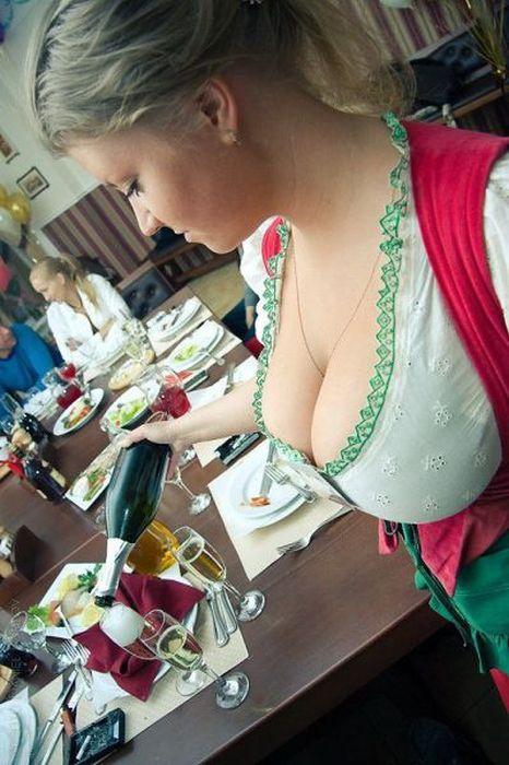 Beautiful Busty Girls. Part 33 (62 pics)