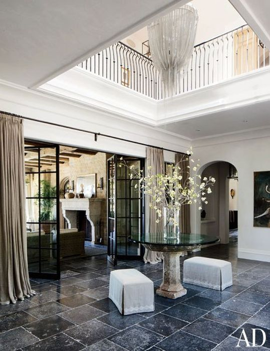 See The Inside Of Dr Dre's New $40 Million Mansion (23 pics)