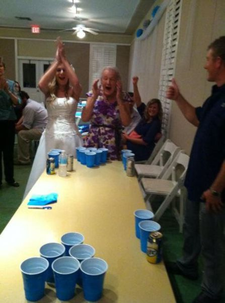 Old People Taking YOLO To The Limit (19 pics)