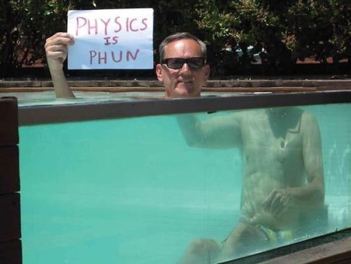These Scientists Are Having Way Too Much Fun (37 pics)