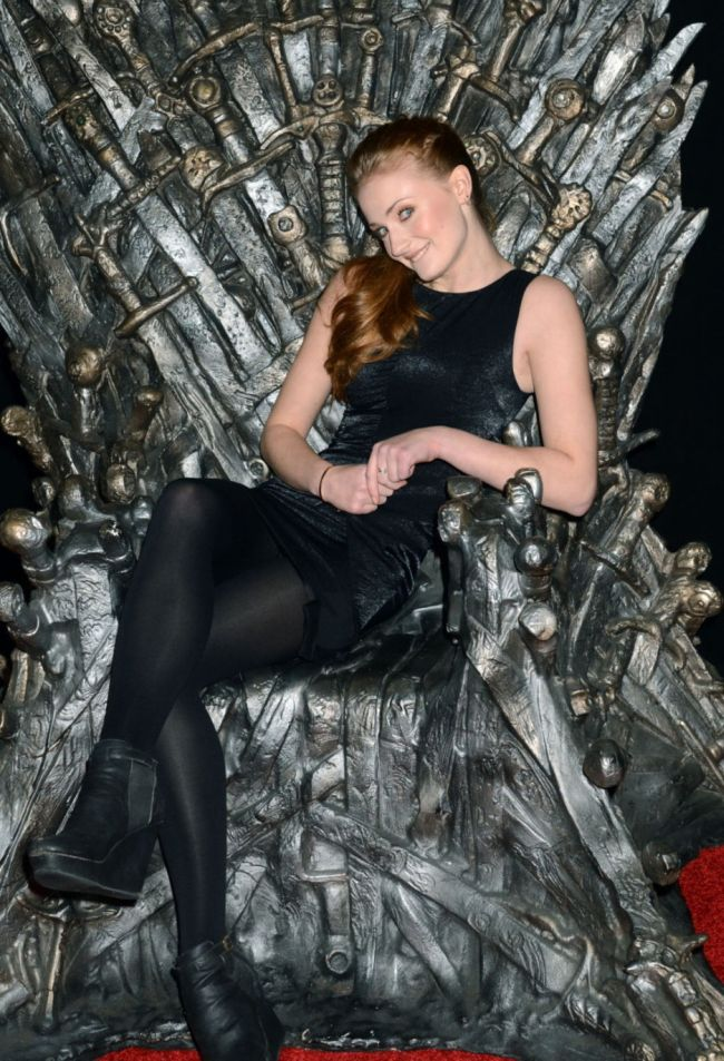 Fall In Love With The Ladies Of Game Of Thrones (14 pics)