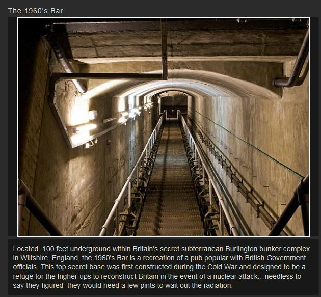 The 10 Most Heavily Guarded Locations On Earth. Part 2 (10 pics)