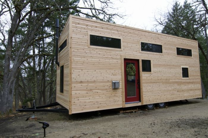 This Tiny House Is Awesome, Would You Live Here? (35 pics)
