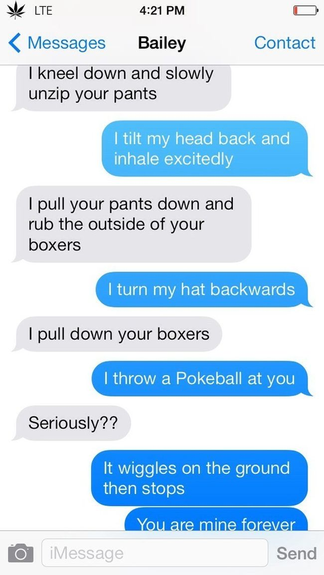 How To Troll A Troll Via Text Message (30 pics)