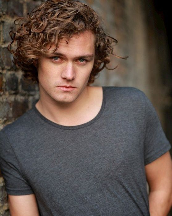 The Masculine Men From Game Of Thrones (17 pics)