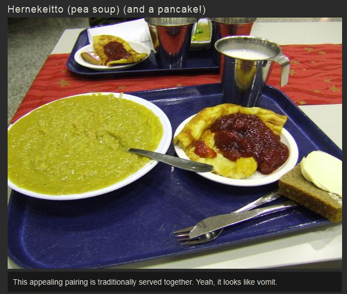 This Finnish Food Looks Absolutely Disgusting (8 pics)