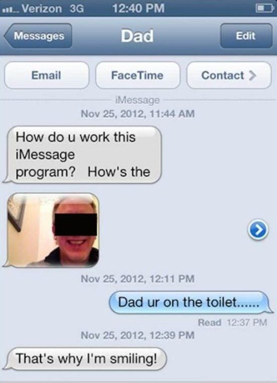 These Parents Are Having Way Too Much Fun (20 pics)