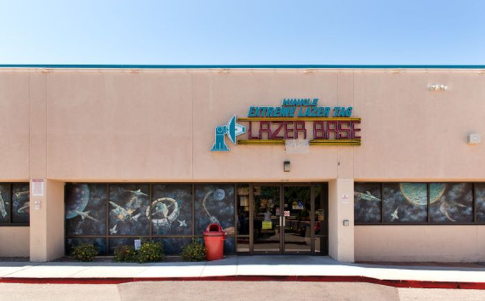 Breaking Bad Filming Locations You Can Visit (28 pics)