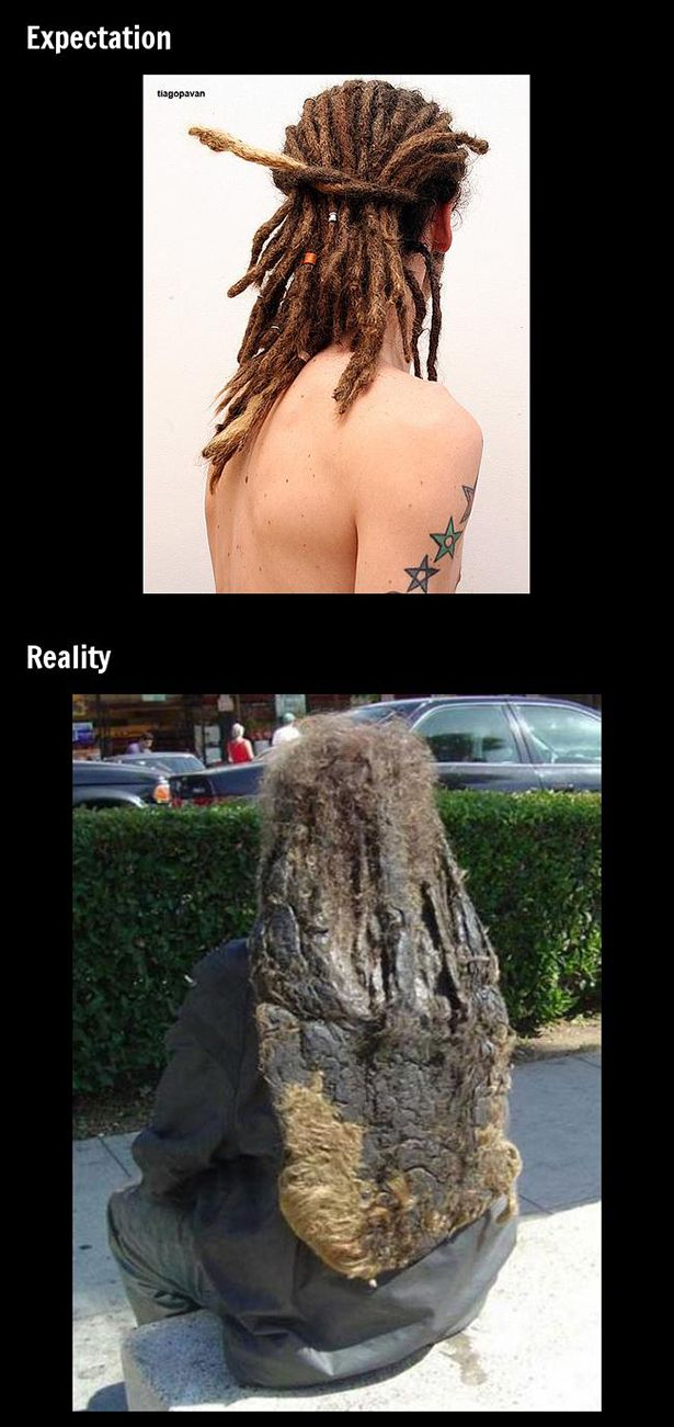 Awesome Life Moments Expectations Vs. Reality (22 pics)