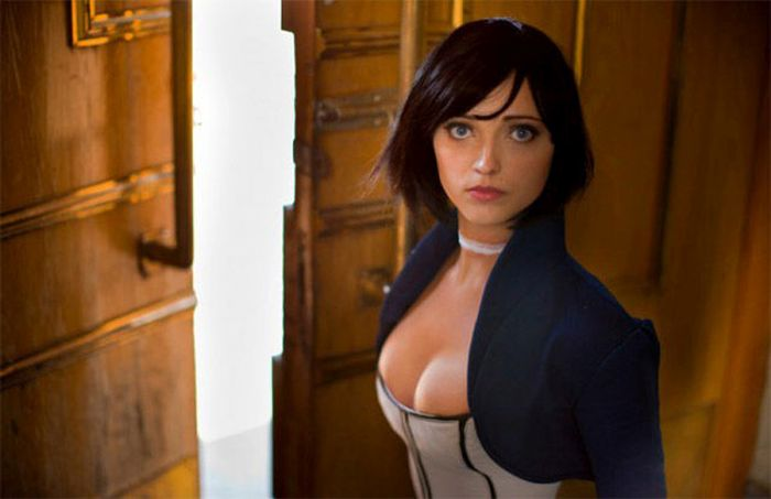 These Girls Are Doing Cosplay Oh So Right (39 pics)