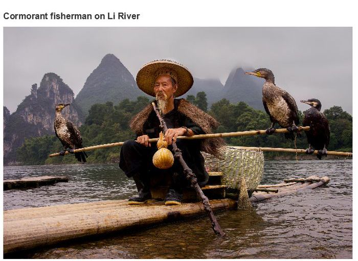 Cool Photos Showing Off Cool Cultures (41 pics)