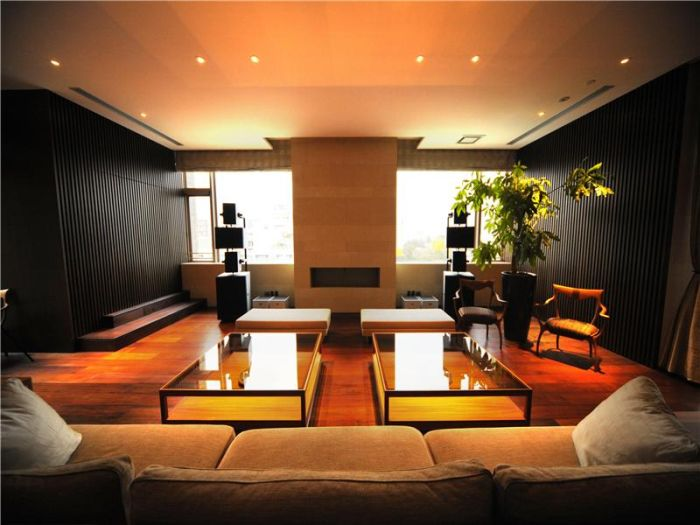 The Most Expensive One Bedroom Apartment Ever (23 pics)