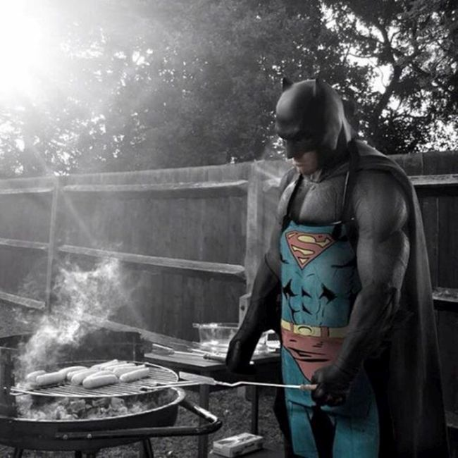 Sad Batman Is Pretty Much The Greatest Thing Ever (28 pics)