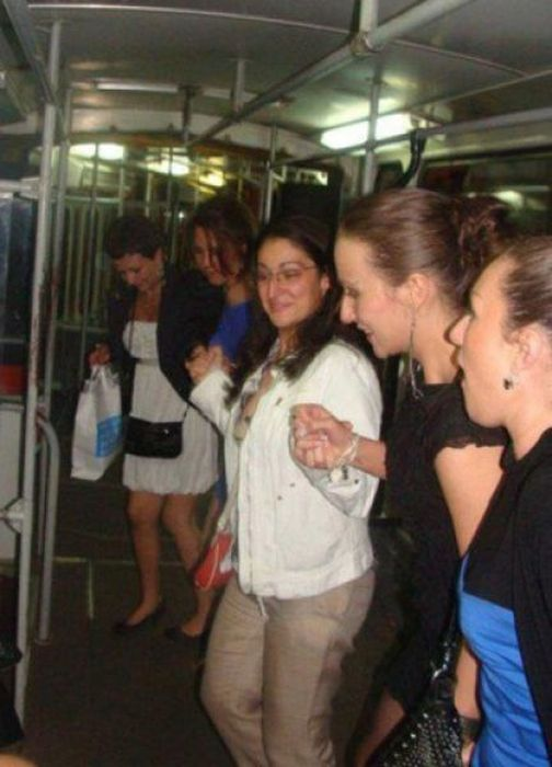 Things You Will Only See While Commuting In Serbia (58 pics)