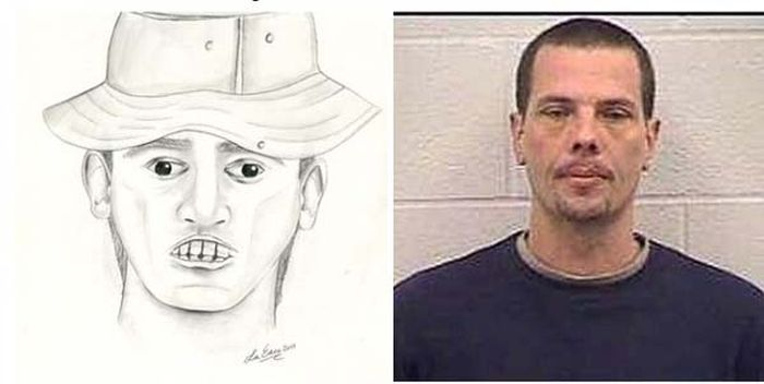 The Worst Police Sketches Ever (14 pics)